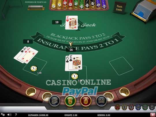 Beste online casinos mit paypal sizzling hot hot slot online